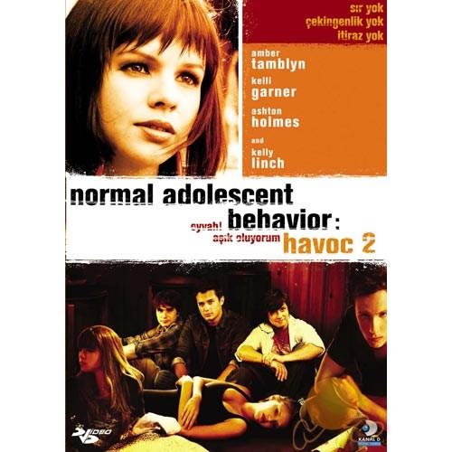 Normal Adolescent Behavior (Eyvah Aşık Oldum)