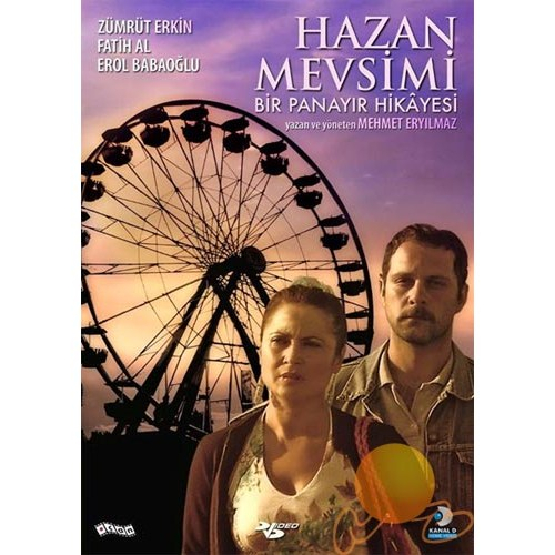 A Fairground Attraction (Hazan Mevsimi)