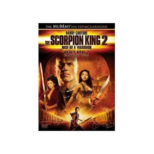 The Scorpıan King 2: Rise Of A Warrior (Akrep Kral 2: Bir Savaşçının Doğuşu)