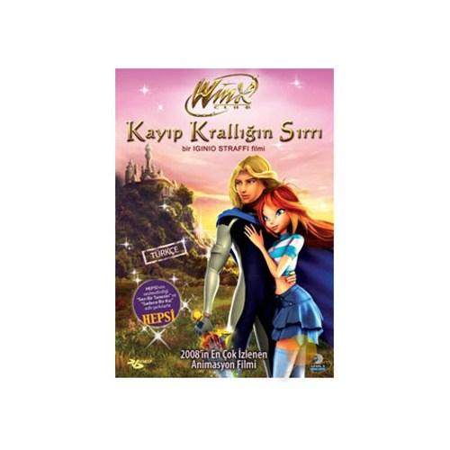Winx: Kayıp Krallığın Sırrı