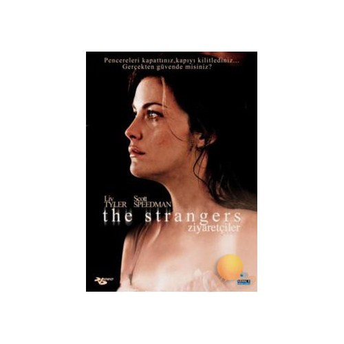 The Strangers (Ziyaretçiler)