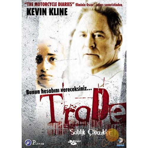 Trade (Satılık Çocuklar)