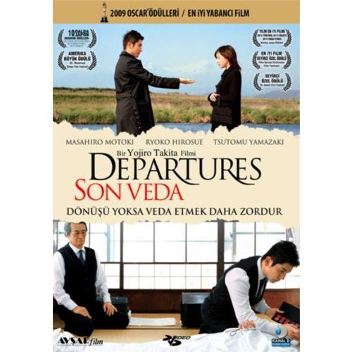 Departures (Son Veda)