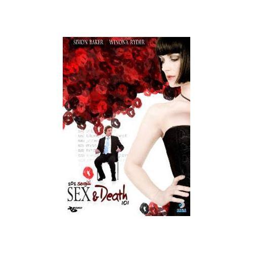 Sex And Death 101 (101 Sevgili)