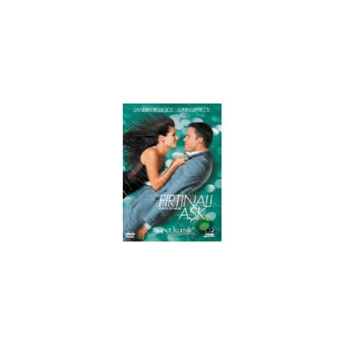 Forces Of Nature (Fırtınalı Aşk) ( DVD )