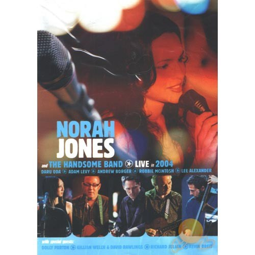 The Handsome Band - Live In 2004 (Norah Jones)