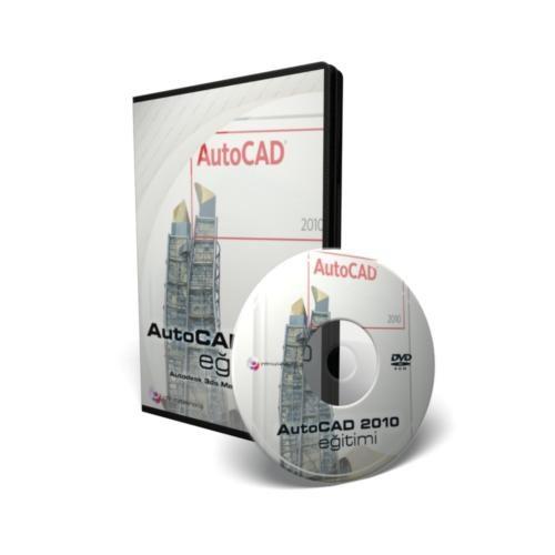 Autocad 2010 Eğitimi
