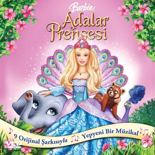 Barbie Adalar Prensesi (Barbie As The Island Princess)