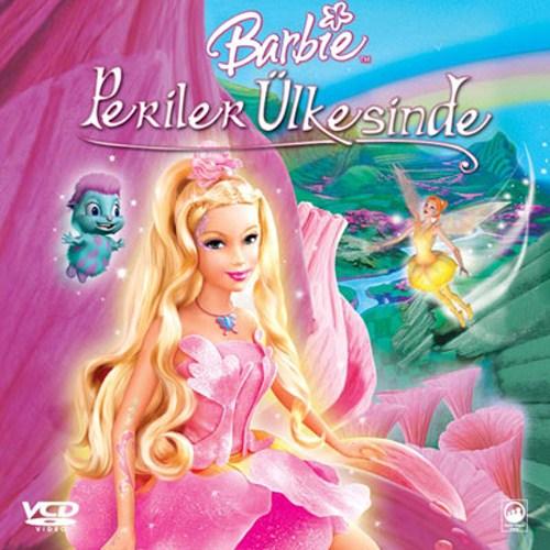 Barbie Fairytopia (Barbie Periler Ülkesinde) (VCD)