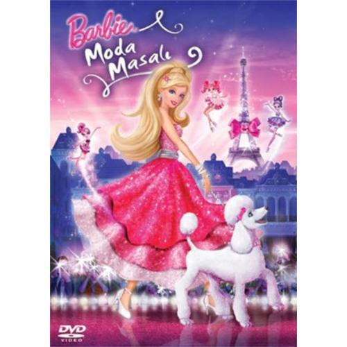 Barbie Moda Masalı (Barbie Fashion Fairytale)