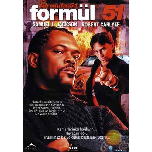 Formül 51 (Formula 51) ( VCD )