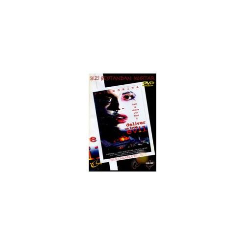 Deliver Us From Evil (Bizi Şeytandan Kurtar) ( DVD )