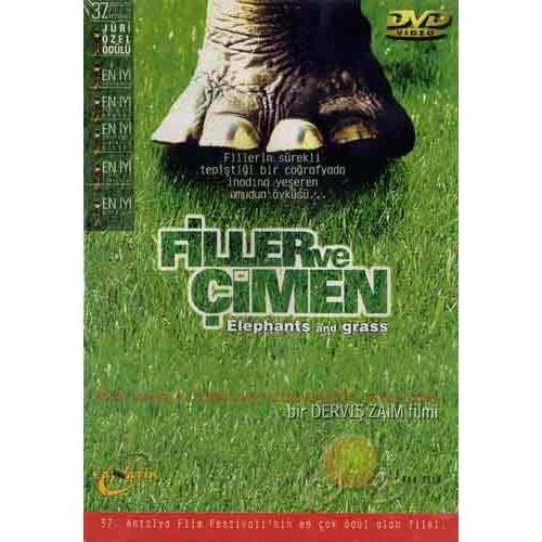 Filler ve Çimen ( DVD )