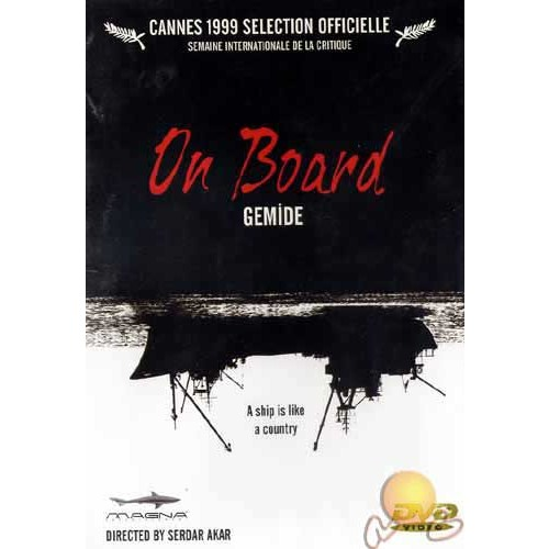 On Board (Gemide) ( DVD )