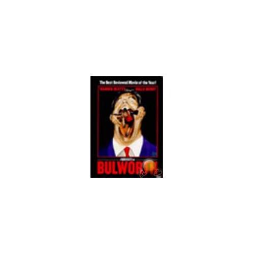 Bulworth ( DVD )