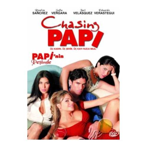 Chasing Papı (Papi'nin Peşinde) ( DVD )