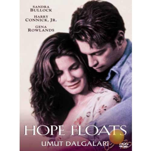 Hope Floats (Umut Dalgaları) ( DVD )