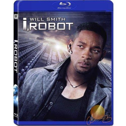 I, Robot (Ben, Robot) (Blu-Ray Disc)