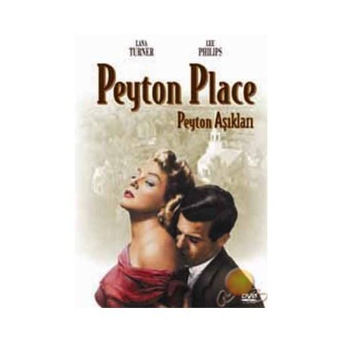 Peyton Place (Peyton Aşıkları) ( DVD )
