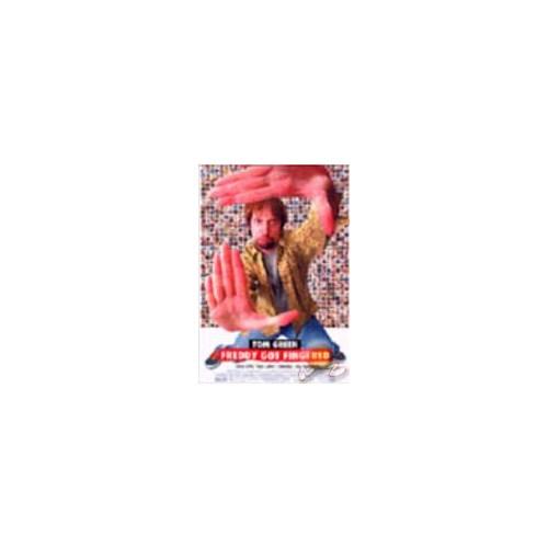 Freddy Got Fingered (Freddy'nin Çılgın Maceraları) ( DVD )