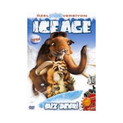 Ice Age Extreme Cool Edition (Buz Devri Özel Soğuk Versiyon) (Double) ( DVD )