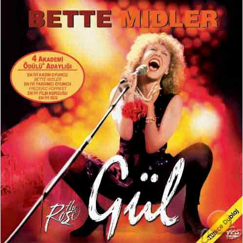 Gül (The Rose) ( VCD )