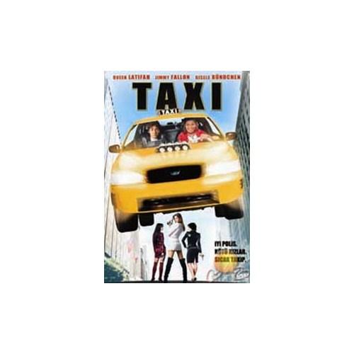 Taxi ( DVD )