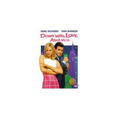 Down With Love (Aşka Veda) ( DVD )