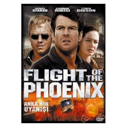 FLight Of The Phoenix (Anka'nın Uyanışı) ( DVD )