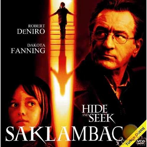 Saklambaç (Hıde & Seek) ( VCD )