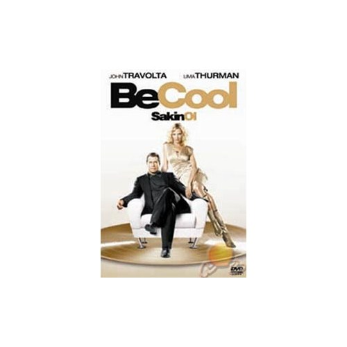Be Cool (Sakin Ol) ( DVD )