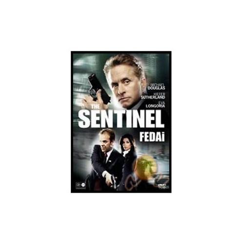 The Sentinel (Fedai)