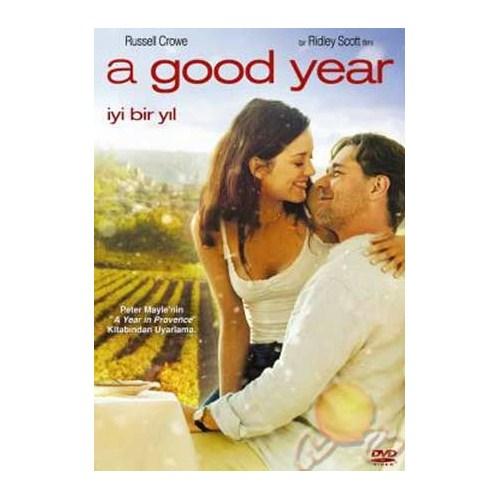 A Good Year (İyi Bir Yıl)