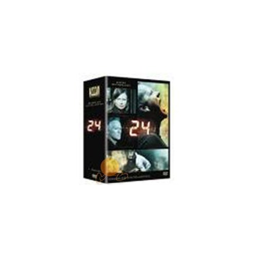24 Season 6 (24 Sezon 6)