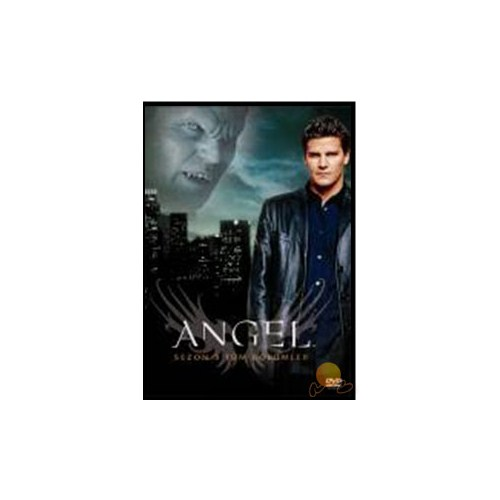 Angel Season 3 (Angel Sezon 3) (6 Disc)