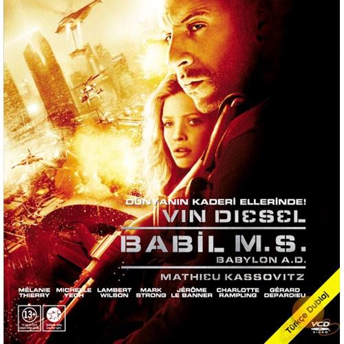 Babil M.s. (Babylon A.d.)