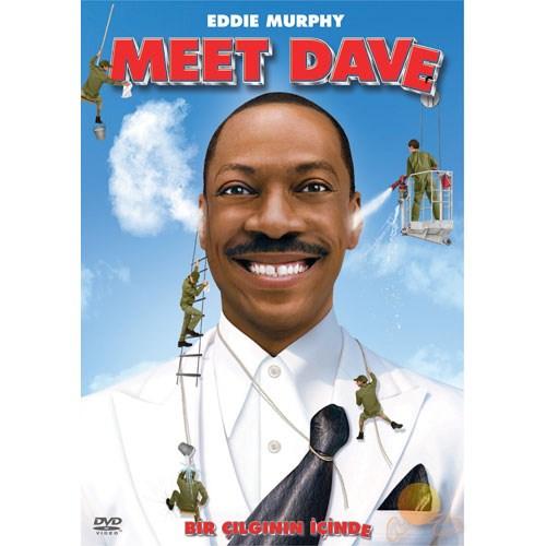 Meet Dave (Bir Çılgının Peşinde)
