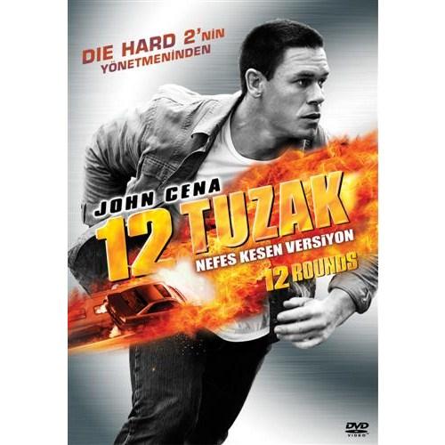 12 Rounds (12 Tuzak)