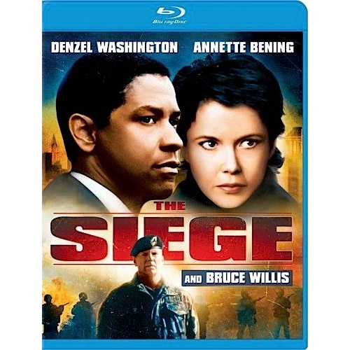 The Siege (Kuşatma) (Blu-Ray Disc)