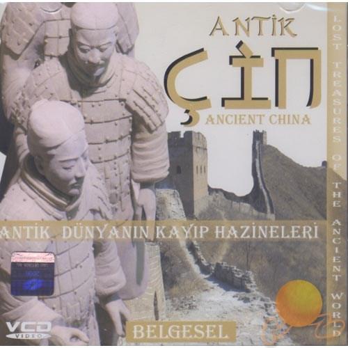 Antik Çin (Ancient China)