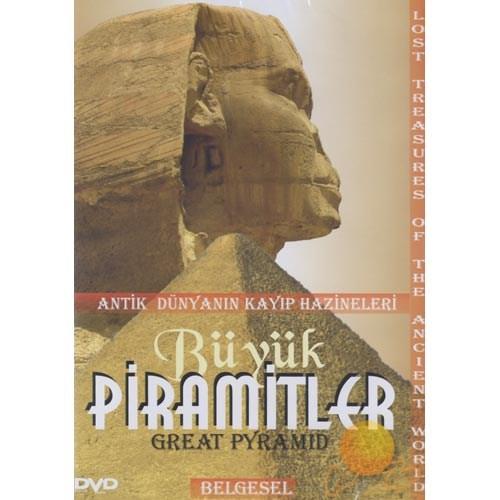 Great Pyramid (Büyük Piramitler)