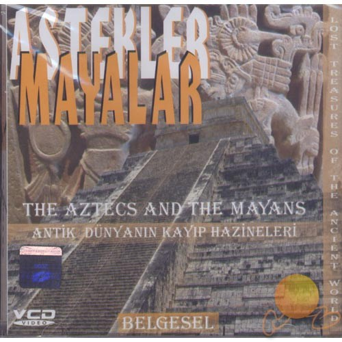 Astekler ve Mayalar (The Aztecs And The Mayans)