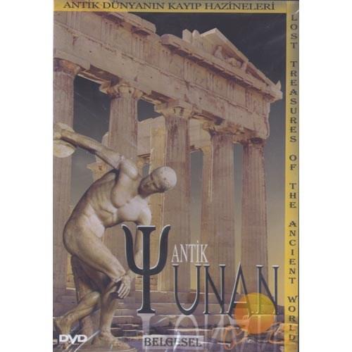 Antik Yunan (Antik Dünyanın Kayıp Hazineleri)