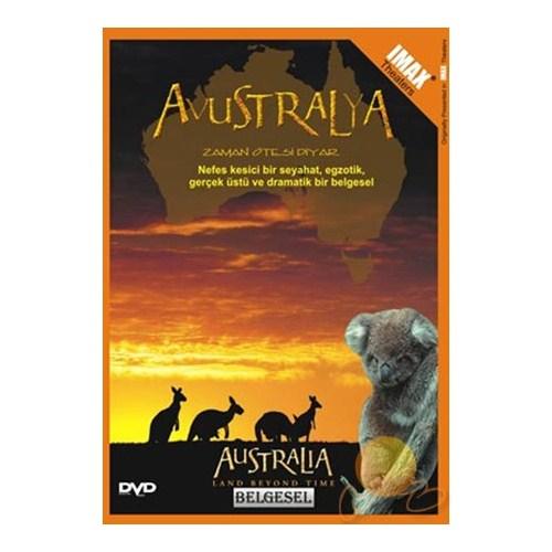 Avustralya: Zaman Ötesi Diyar (Australia: Land Beyond Time)