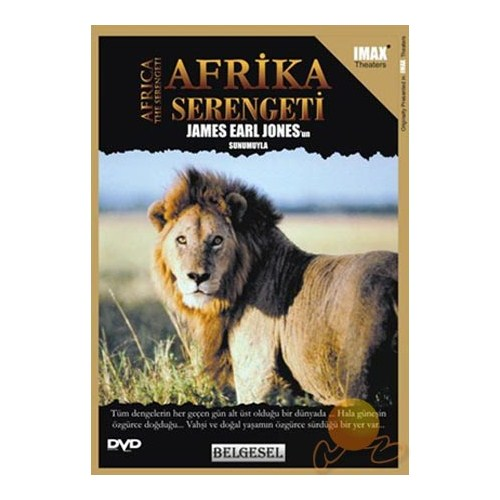 Afrika Serengeti (Africa The Serengeti)