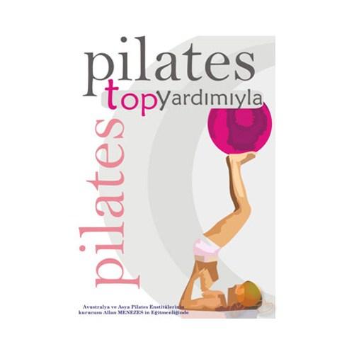 Pilates (Top Yardımıyla)