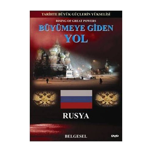 Büyümeye Giden Yol: Rusya