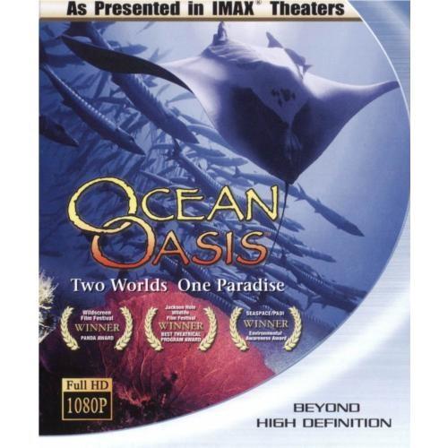 Ocean Oasis (Okyanus) (Blu-Ray Disc)