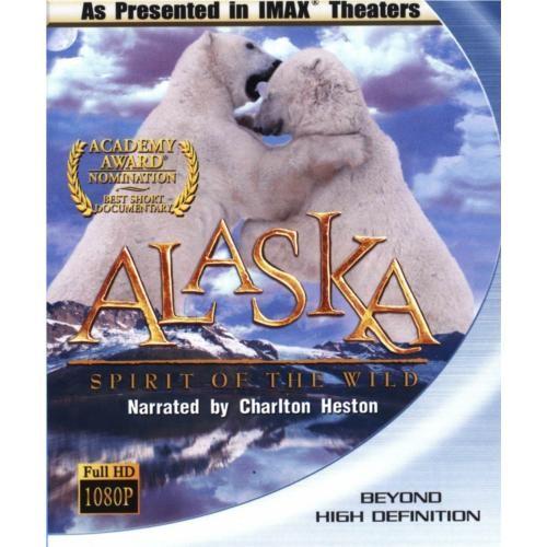 Alaska (Blu-Ray Disc)