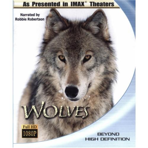Wolves (Kurtlar) (Blu-Ray Disc)